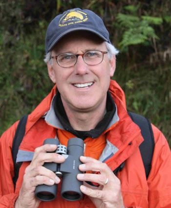 Friends of the National Conservation Training Center Lecture by Bruce Beehler